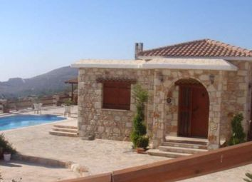 Thumbnail 3 bed villa for sale in Inia, Paphos, Cyprus