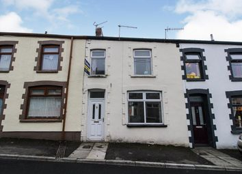 3 bed terraced house for sale in Adam Street, Abertillery NP13