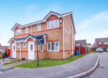Thumbnail 3 bed semi-detached house for sale in Douglas Way, Kirkby, Liverpool, Merseyside