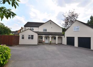 4 bed detached house for sale in Green Lane, Hucclecote, Gloucester GL3