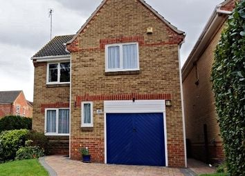 Thumbnail 3 bed detached house for sale in Balmoral Close, Wellingborough