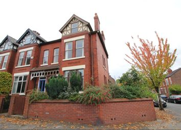 Thumbnail 5 bedroom property for sale in Didsbury Road, Heaton Mersey, Stockport