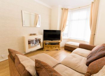 Thumbnail 2 bedroom terraced house for sale in Stafford Street, Barrow-In-Furness