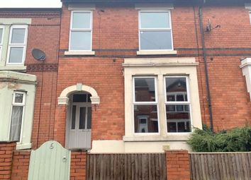 3 bed terraced house for sale in Mundy Street, Heanor DE75