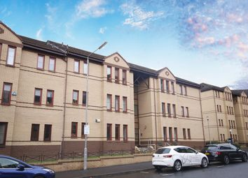 Thumbnail 2 bed flat for sale in Flat E / 21, Herbert Street, Glasgow