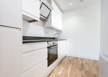Thumbnail 2 bedroom flat for sale in Sussex Place, Bristol