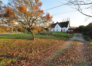 Thumbnail 3 bed cottage for sale in Mill Street, Gislingham, Eye