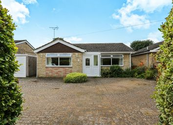 Thumbnail 2 bed detached bungalow for sale in St. Benedicts Road, Brandon