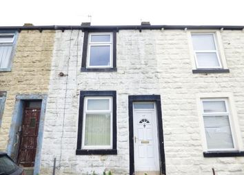 Thumbnail 3 bed terraced house for sale in Travis Street, Burnley, Lancashire