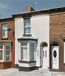 Thumbnail 3 bed terraced house for sale in Snowdrop Street, Kirkdale, Liverpool
