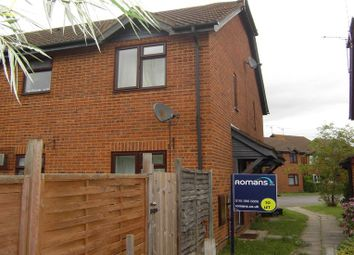 1 bed property to rent in Dunaways Close, Earley, Reading RG6