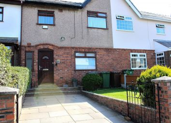 Thumbnail 3 bed property to rent in Baucher Drive, Bootle