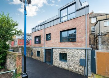 3 bed semi-detached house for sale in Albert Court, York Street, Ramsgate CT11