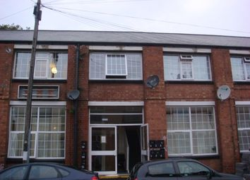 Thumbnail 1 bed flat to rent in Flat 9 Osborne Road, Evington