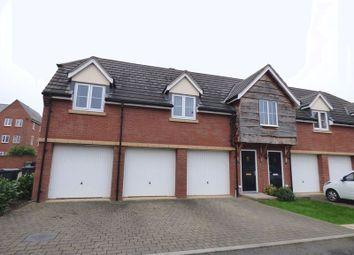 Thumbnail 2 bed property for sale in St. Briavels Close, Tuffley, Gloucester
