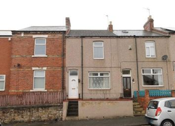 Thumbnail 2 bed terraced house to rent in St Andrew Terrace, Bishop Auckland
