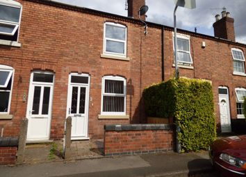 Thumbnail 2 bed terraced house to rent in Recreation Terrace, Stapleford, Nottingham