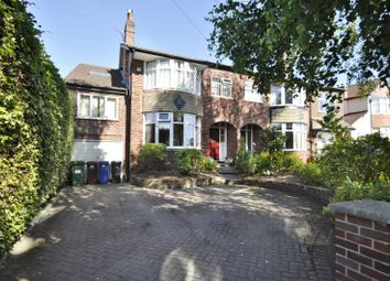 4 bed semi-detached house for sale in Valley Road, Bramhall, Stockport SK7