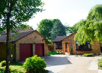 Thumbnail 3 bedroom detached bungalow for sale in Davids Close, Werrington