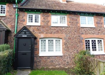 Thumbnail 2 bedroom property to rent in Redway, Porlock, Minehead