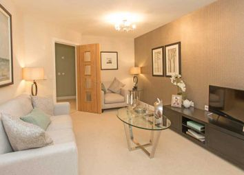 Thumbnail 1 bed flat for sale in Monmouth Road, Abergavenny