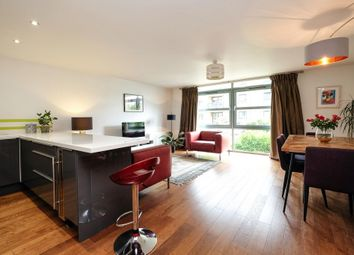 Thumbnail 2 bed flat for sale in 2/2 North Werber Road, Edinburgh