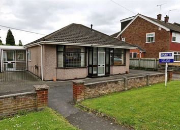 Thumbnail 2 bed detached bungalow for sale in Parrotts Grove, Aldermans Green, Coventry