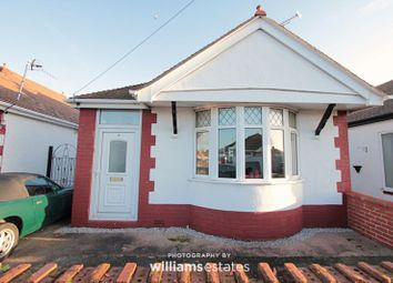 Thumbnail 2 bed detached bungalow for sale in County Drive, Rhyl