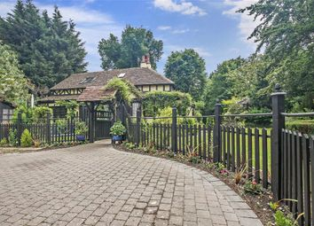 Thumbnail 6 bed cottage for sale in Bridle Way, Shirley, Addington Village, Surrey
