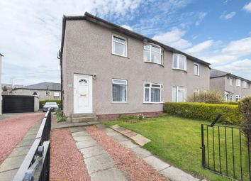 Thumbnail 2 bed flat for sale in 134 Crofton Avenue, Croftfoot, Glasgow