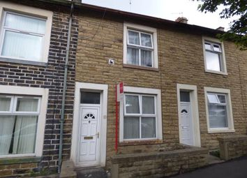 Thumbnail 2 bed terraced house for sale in Taylor Street, Brierfield, Nelson, Lancashire
