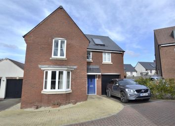 Thumbnail 4 bed detached house for sale in Oak View, Hardwicke, Gloucester