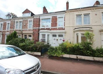 Thumbnail 1 bed flat to rent in Poplar Crescent, Bensham, Gateshead, Tyne And Wear