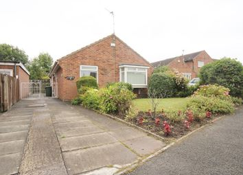 Thumbnail 2 bed bungalow to rent in Bromsgrove Road, Greasby, Wirral