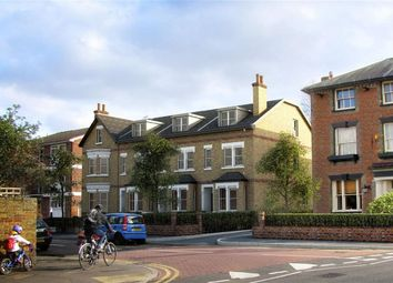 Thumbnail 4 bedroom town house for sale in Tudor Road, Kingston Upon Thames