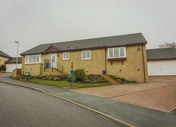 Thumbnail 3 bed detached bungalow for sale in Windermere Road, Bacup, Lancashire