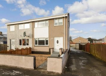 Thumbnail 3 bed semi-detached house for sale in Laighstonehall Road, Hamilton, South Lanarkshire, United Kingdom