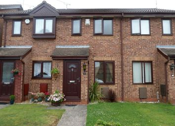 Thumbnail 2 bed property to rent in Kenilworth Drive, Nuneaton
