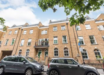 Thumbnail 1 bed flat for sale in Clapton Square, Clapton