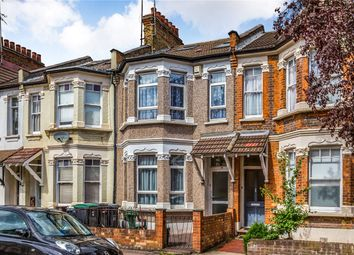 Thumbnail 4 bed terraced house for sale in Beresford Road, Harringay