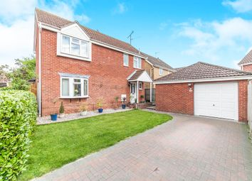 Thumbnail 3 bed detached house for sale in Longship Way, Maldon