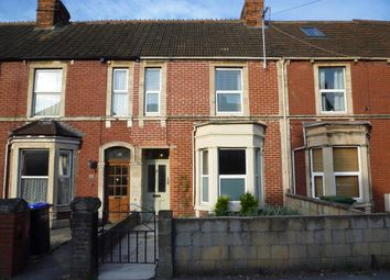 Thumbnail 3 bed terraced house for sale in Newtown, Trowbridge