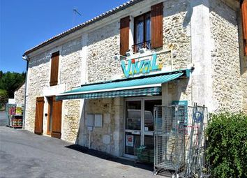 Thumbnail Commercial property for sale in Dignac, Charente, France