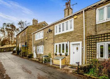 Thumbnail 2 bed terraced house for sale in Duke Street, Luddenden, Halifax