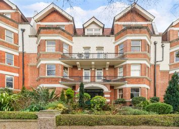 Thumbnail 3 bed flat to rent in Honeybourne Road, West Hampstead, London