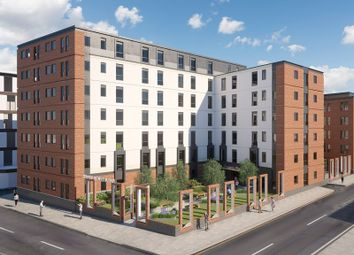 Thumbnail Block of flats for sale in Iiiad, Liverpool