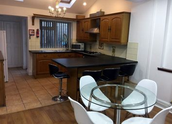 Thumbnail 2 bed flat to rent in Pen-Y-Lan Place, Roath, Cardiff