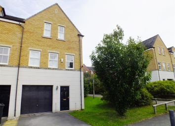 Thumbnail 3 bed semi-detached house to rent in Charnley Drive, Chapel Allerton, Leeds