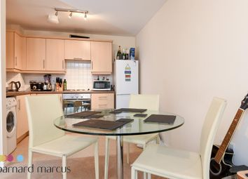 Thumbnail 1 bed property to rent in Effra Parade, London, London