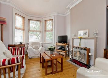Thumbnail 3 bedroom terraced house to rent in St Ann's Road, Harringay
